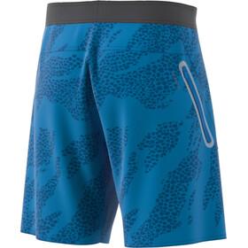 adidas P.Blue SH Tech Shorts Hombre, azul